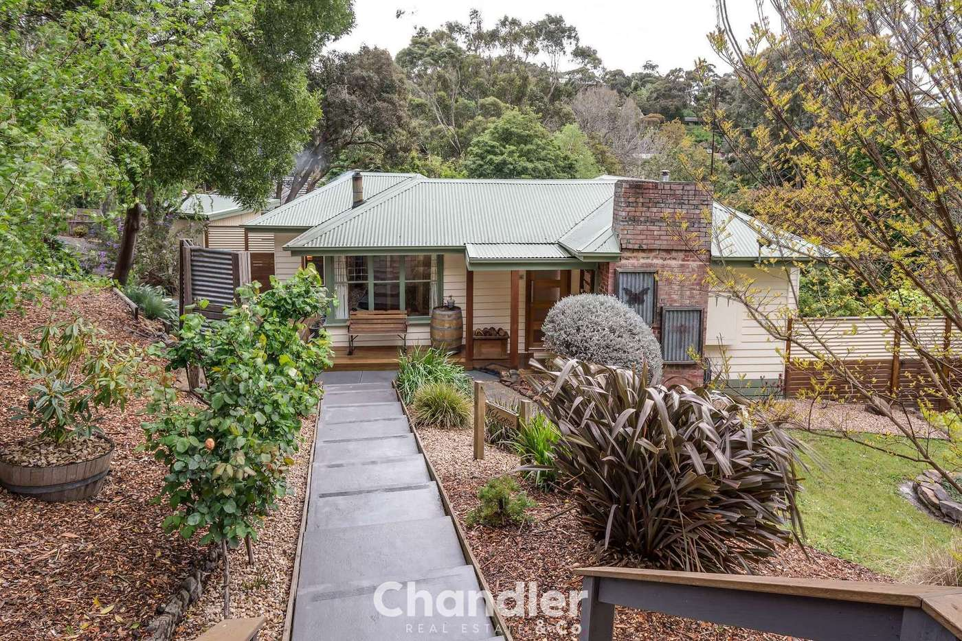 Main view of Homely house listing, 46 Janiesleigh Road, Upper Ferntree Gully VIC 3156