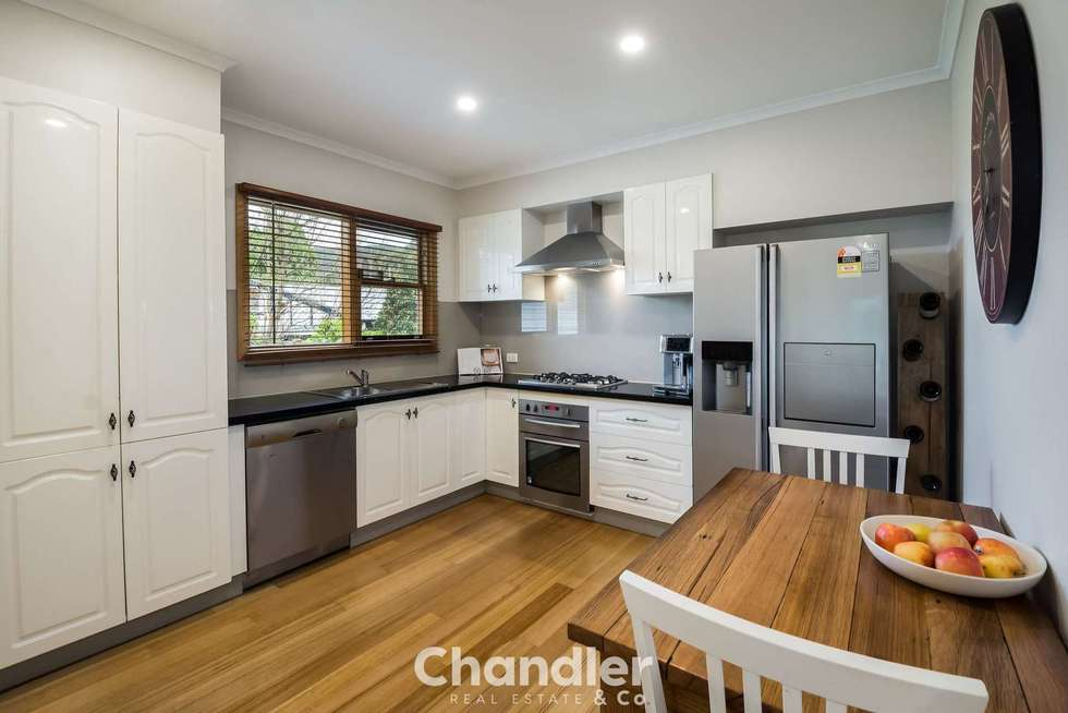 Second view of Homely house listing, 46 Janiesleigh Road, Upper Ferntree Gully VIC 3156