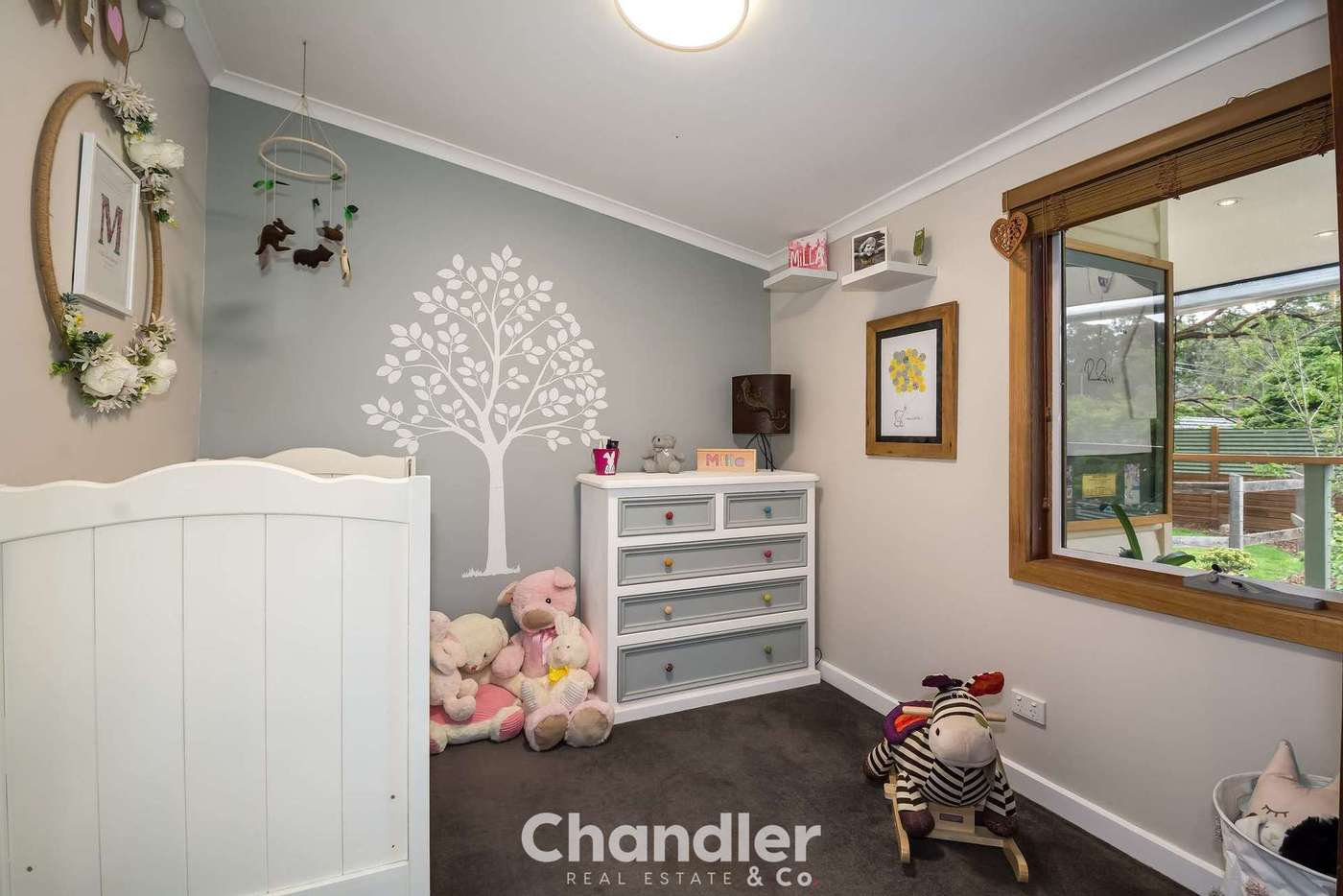 Fifth view of Homely house listing, 46 Janiesleigh Road, Upper Ferntree Gully VIC 3156