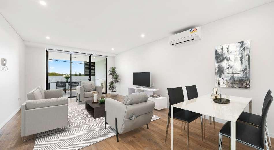 26/1-5 Dunmore Street, Wentworthville NSW 2145