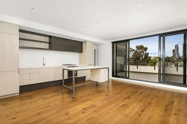 505/16-20 Anderson Street, West Melbourne VIC 3003