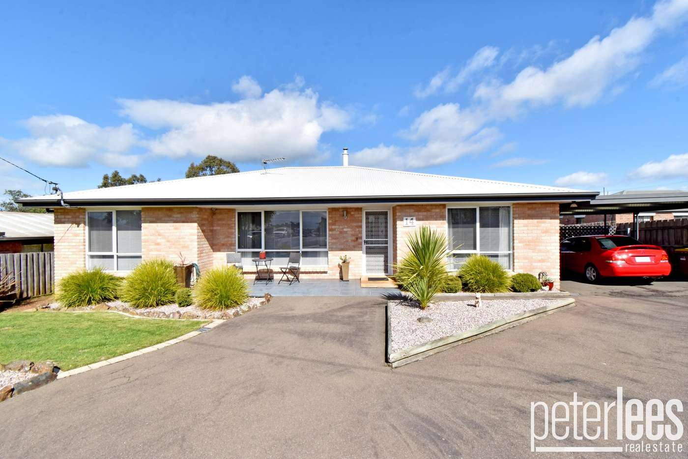 Main view of Homely house listing, 14 Sarah Court, Summerhill TAS 7250