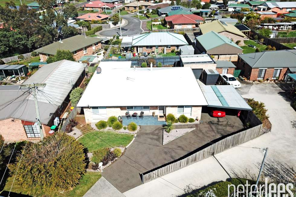 Second view of Homely house listing, 14 Sarah Court, Summerhill TAS 7250