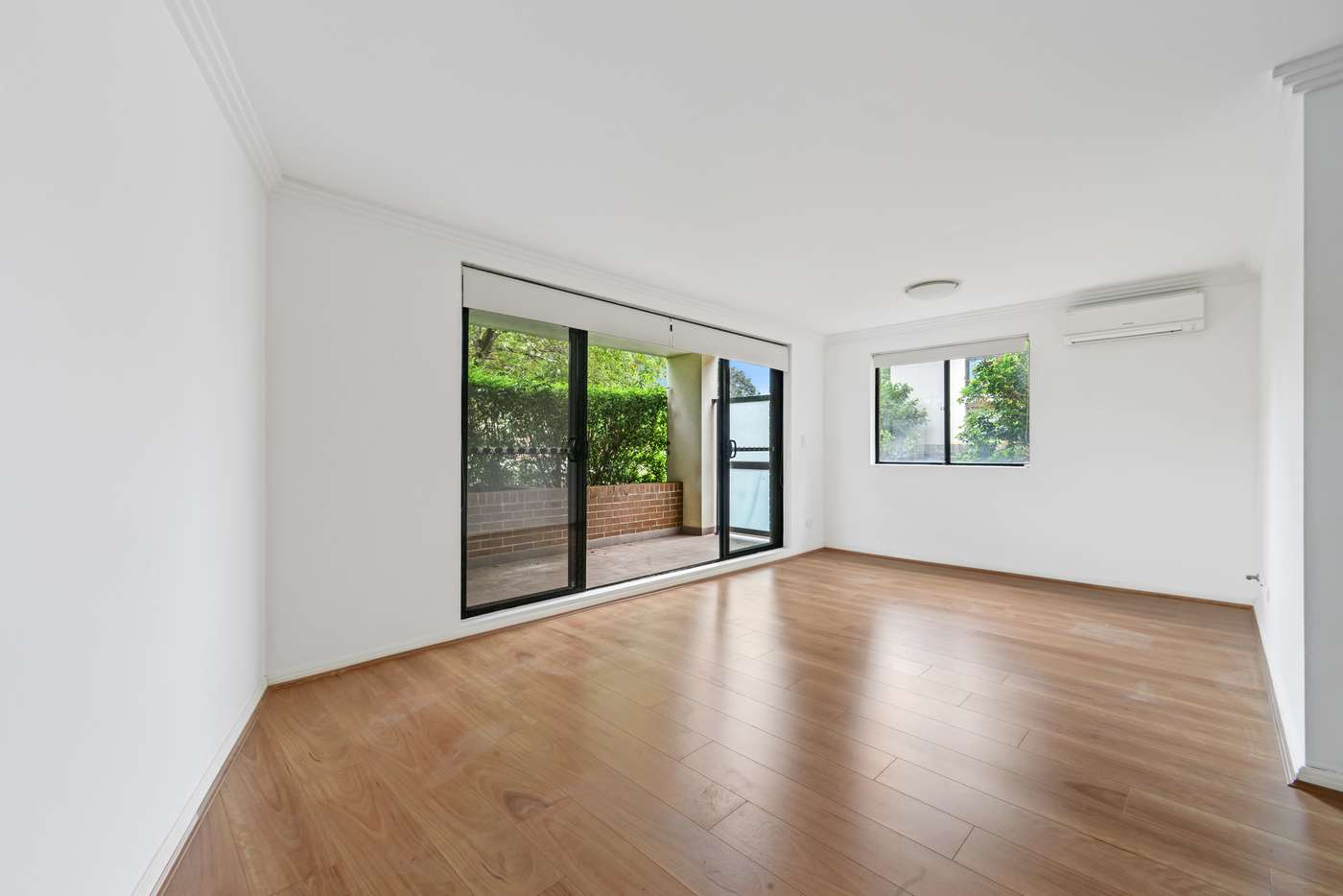 Main view of Homely apartment listing, 1/18-20 Courallie Avenue, Homebush West NSW 2140