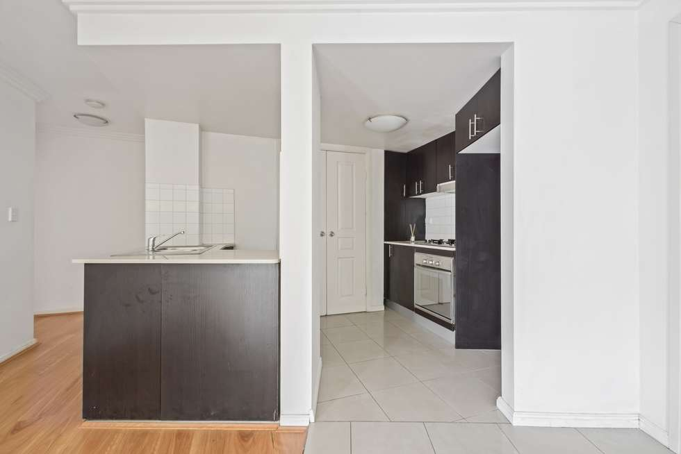 Second view of Homely apartment listing, 1/18-20 Courallie Avenue, Homebush West NSW 2140