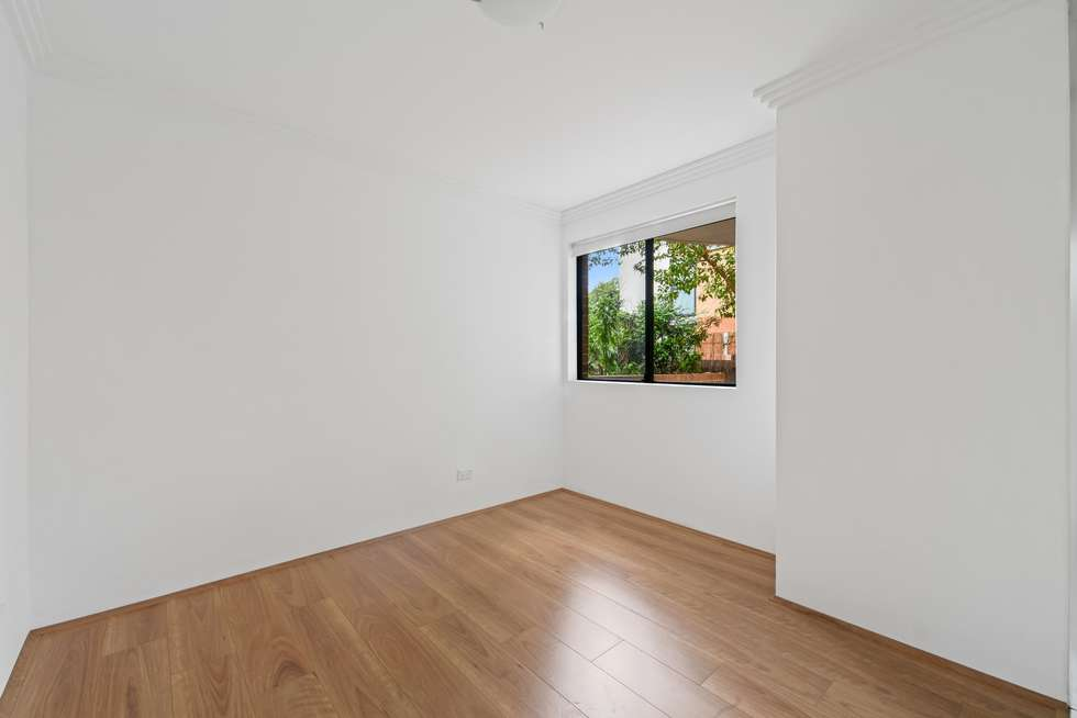 Third view of Homely apartment listing, 1/18-20 Courallie Avenue, Homebush West NSW 2140