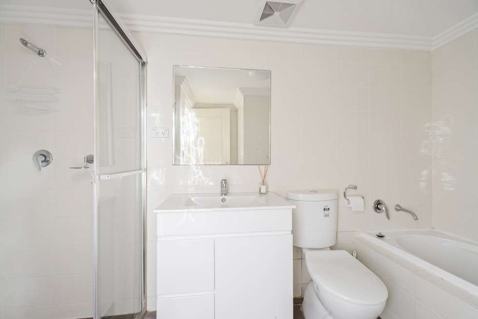 Fourth view of Homely apartment listing, 1/18-20 Courallie Avenue, Homebush West NSW 2140