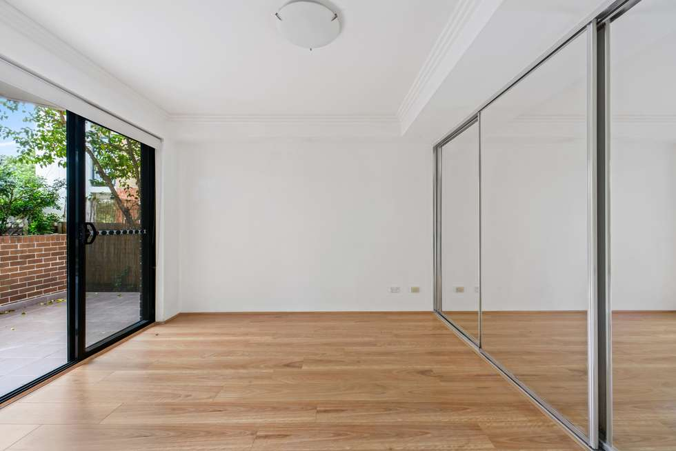 Fifth view of Homely apartment listing, 1/18-20 Courallie Avenue, Homebush West NSW 2140