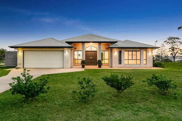 21 Coverdale Crescent, Cotswold Hills QLD 4350