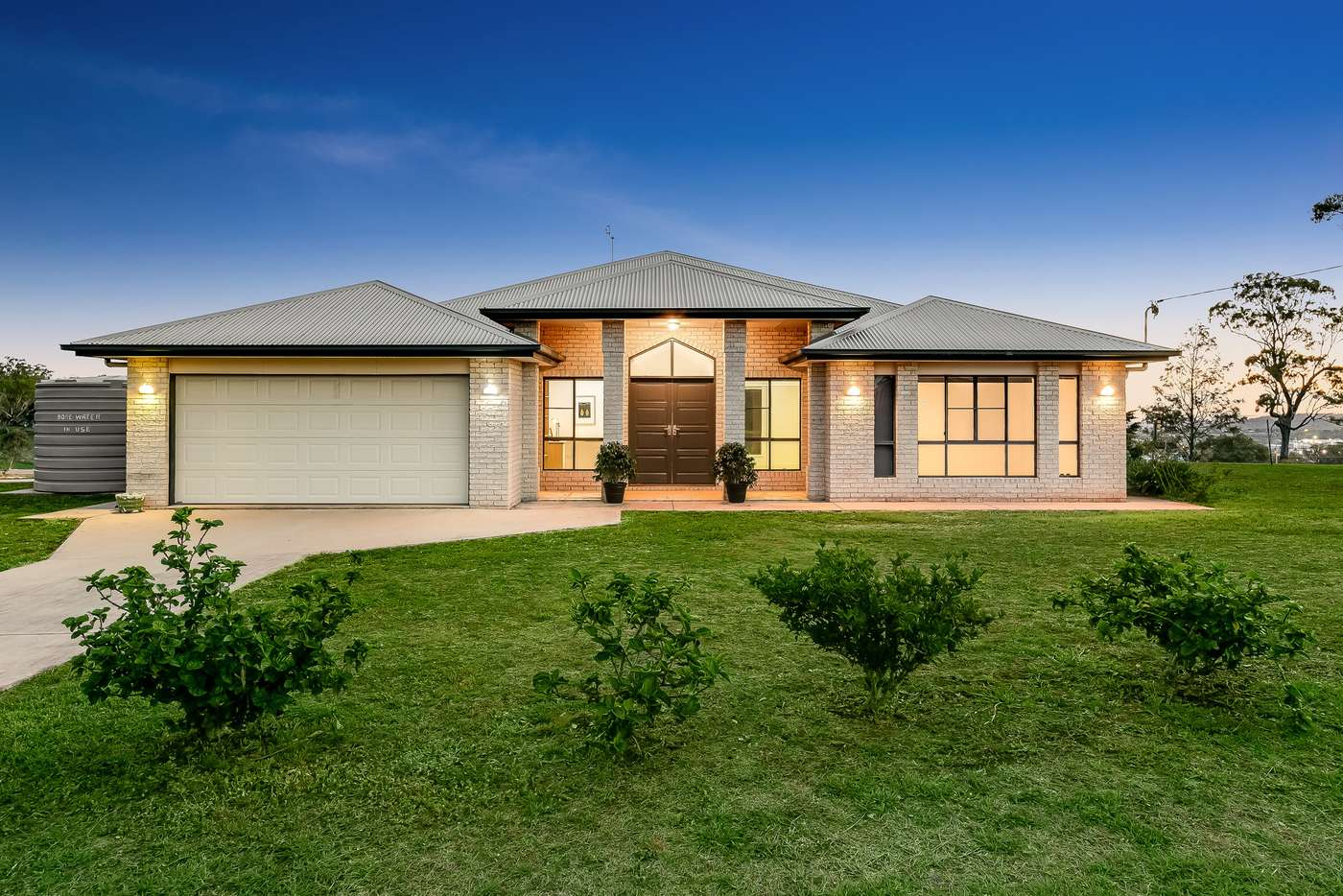 Main view of Homely house listing, 21 Coverdale Crescent, Cotswold Hills QLD 4350