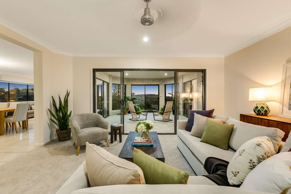Third view of Homely house listing, 21 Coverdale Crescent, Cotswold Hills QLD 4350