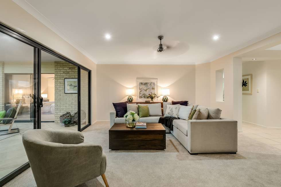 Fourth view of Homely house listing, 21 Coverdale Crescent, Cotswold Hills QLD 4350