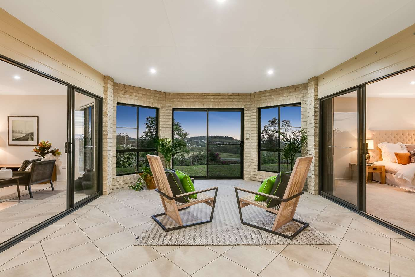 Fifth view of Homely house listing, 21 Coverdale Crescent, Cotswold Hills QLD 4350