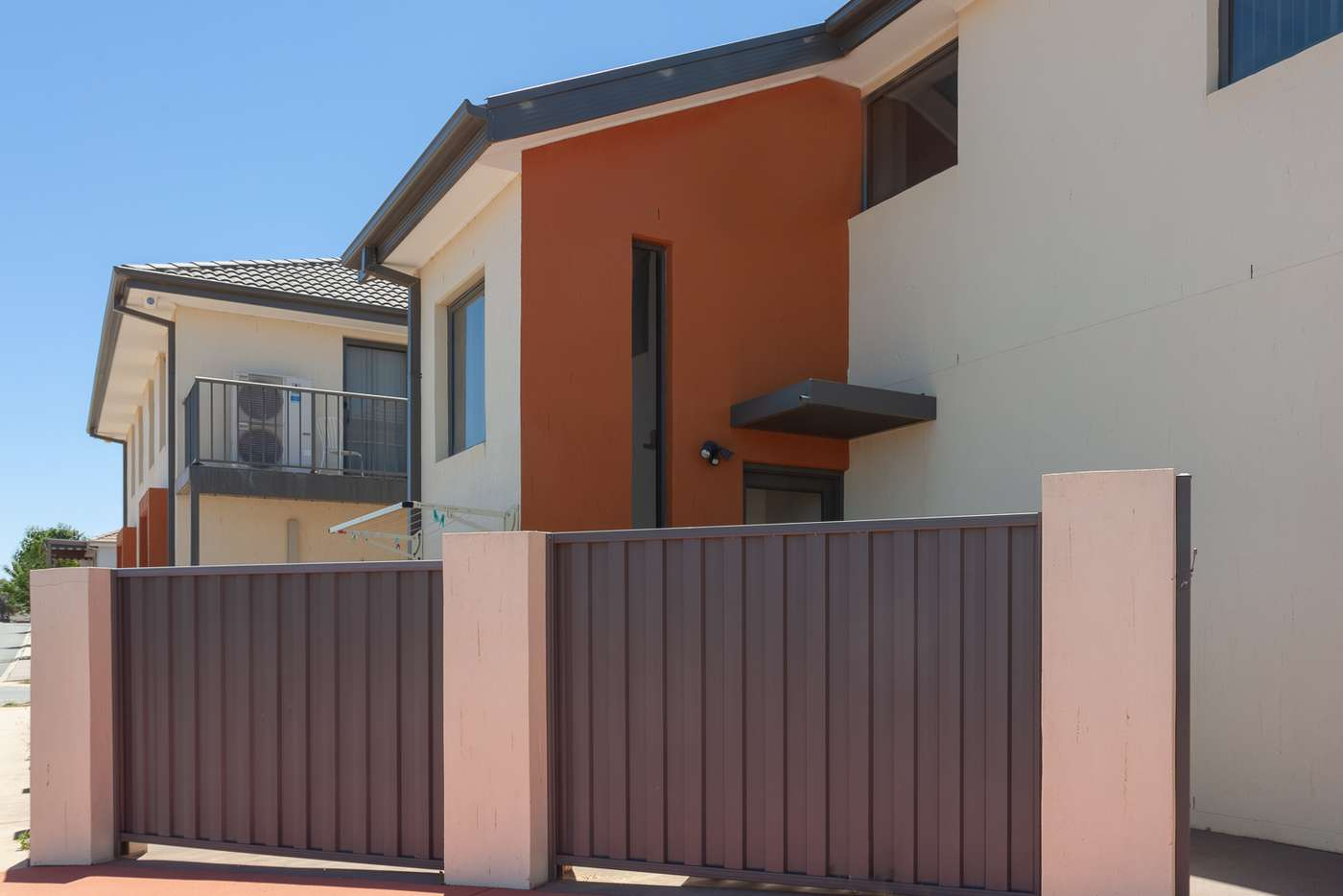 Main view of Homely unit listing, 87C Sarre Street, Gungahlin ACT 2912