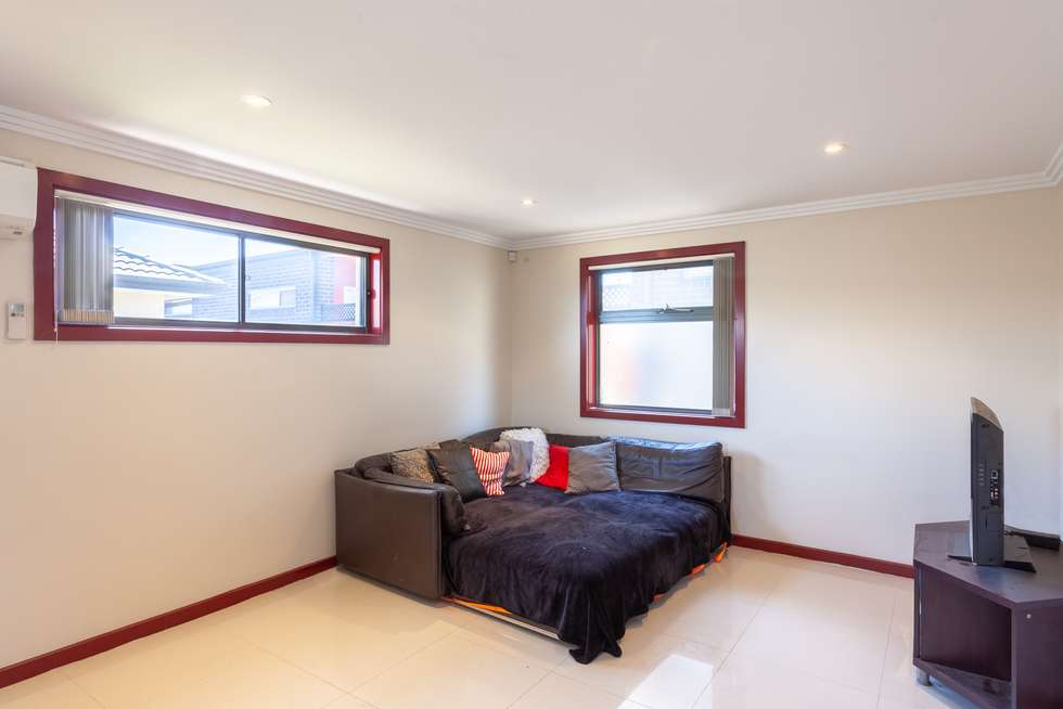 Third view of Homely unit listing, 87C Sarre Street, Gungahlin ACT 2912