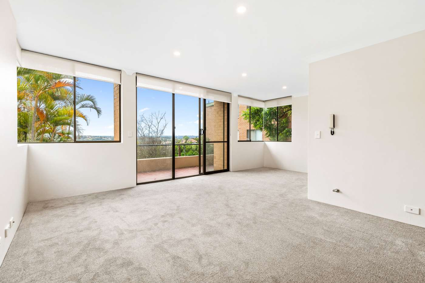 Main view of Homely apartment listing, 15/58 Gerard Street, Cremorne NSW 2090