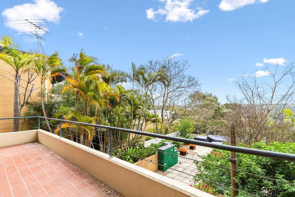 Second view of Homely apartment listing, 15/58 Gerard Street, Cremorne NSW 2090