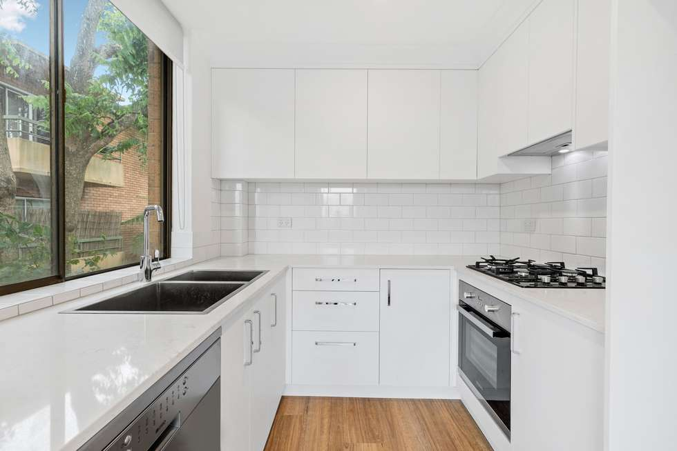 Third view of Homely apartment listing, 15/58 Gerard Street, Cremorne NSW 2090