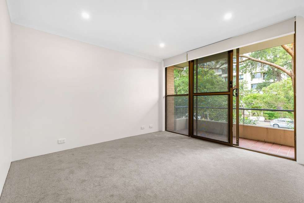 Fourth view of Homely apartment listing, 15/58 Gerard Street, Cremorne NSW 2090