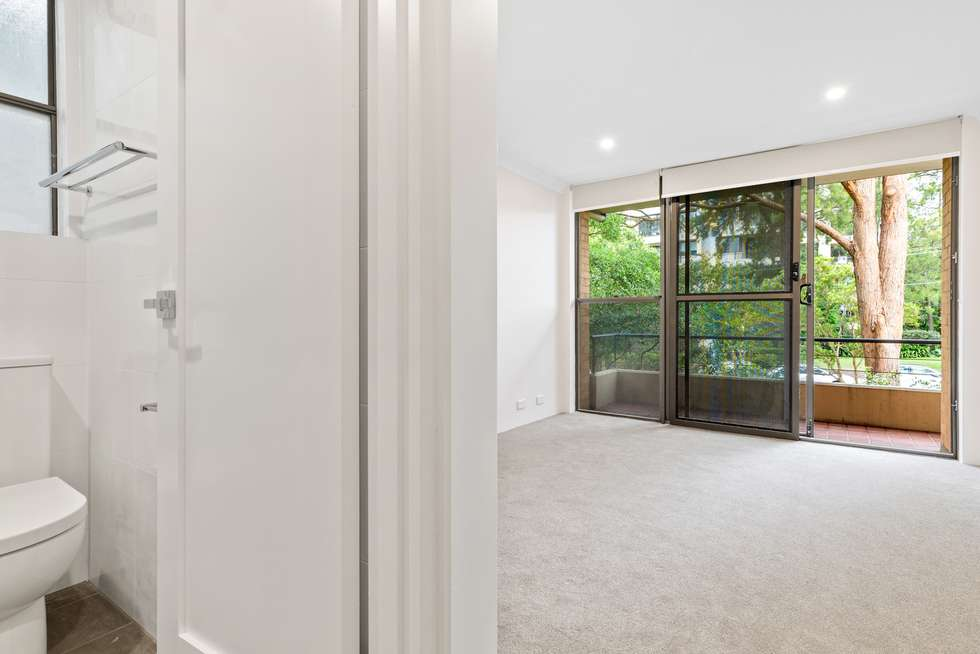 Fifth view of Homely apartment listing, 15/58 Gerard Street, Cremorne NSW 2090