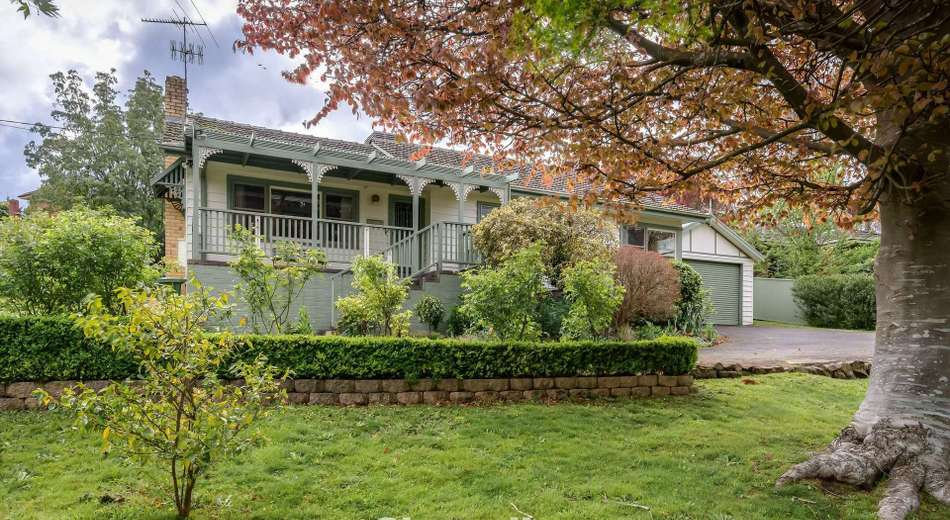 1 Allen Road, Monbulk VIC 3793