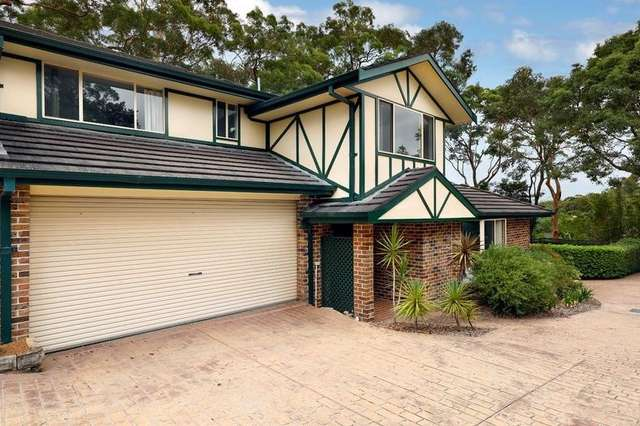 8/50-52 Georges River Crescent, Oyster Bay NSW 2225