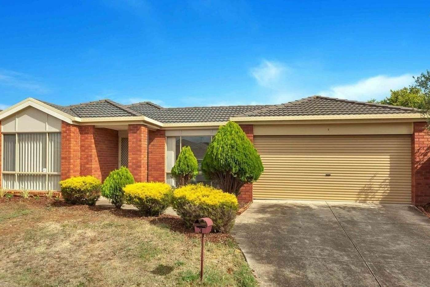 Main view of Homely house listing, 3 Breton Drive, Hoppers Crossing VIC 3029