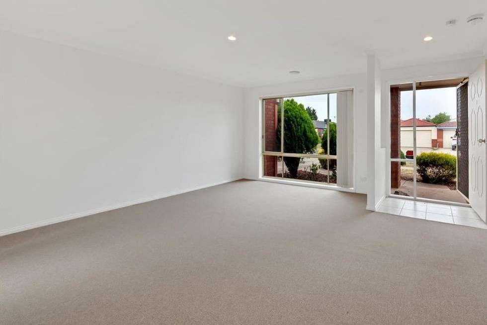 Second view of Homely house listing, 3 Breton Drive, Hoppers Crossing VIC 3029