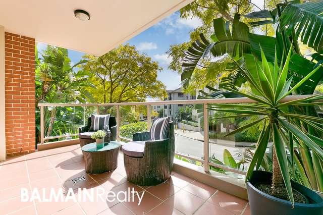 Level 1/6 Yara Avenue, Rozelle NSW 2039