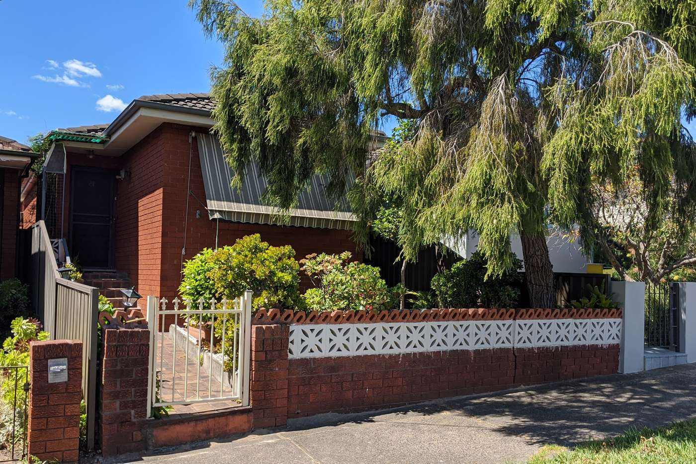 Main view of Homely house listing, 27 Falls Street, Leichhardt NSW 2040