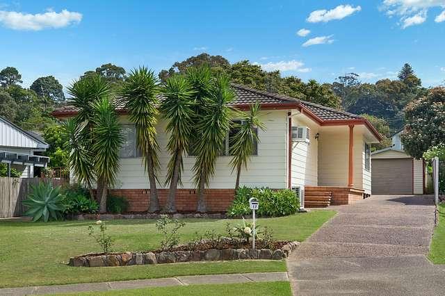 17 Hawkins Street, New Lambton NSW 2305