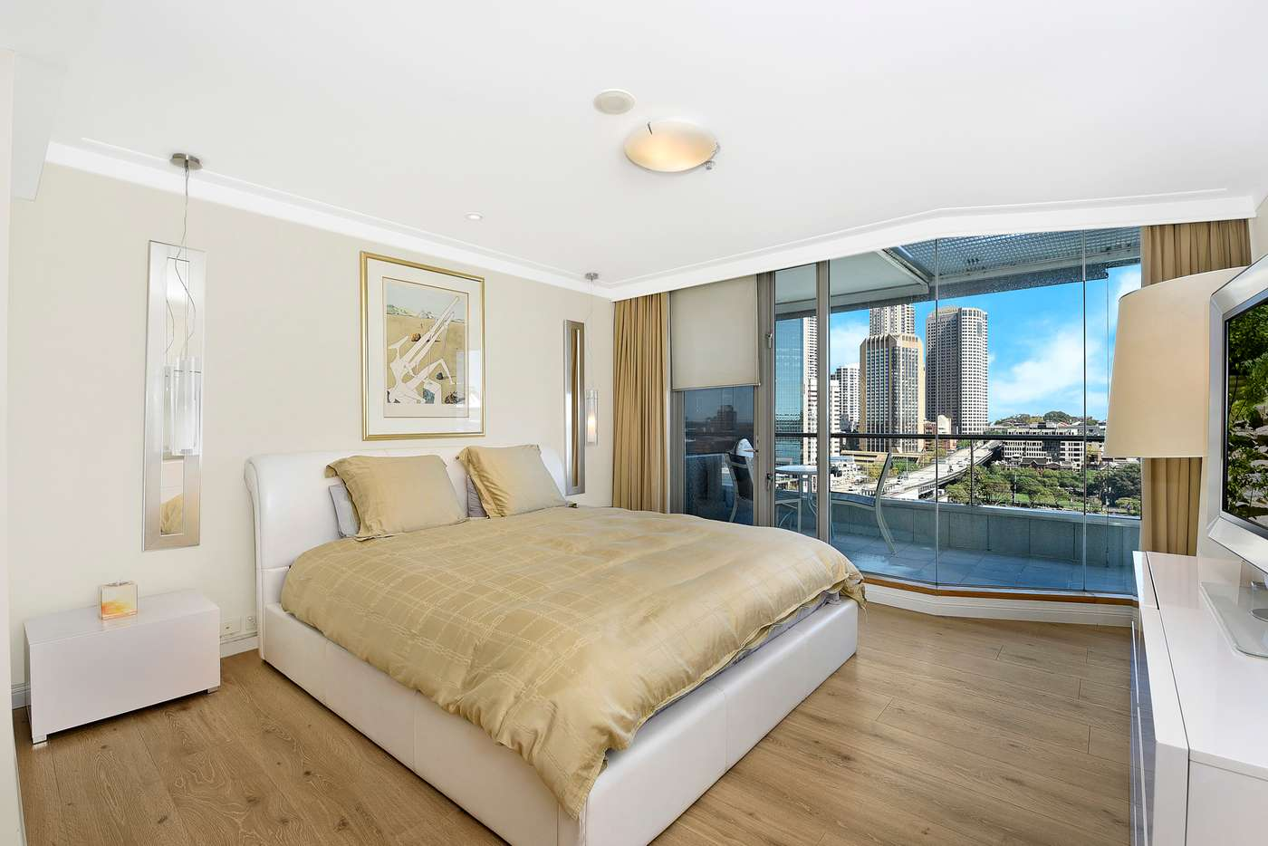 Sixth view of Homely apartment listing, 1402/61 Macquarie Street, Sydney NSW 2000