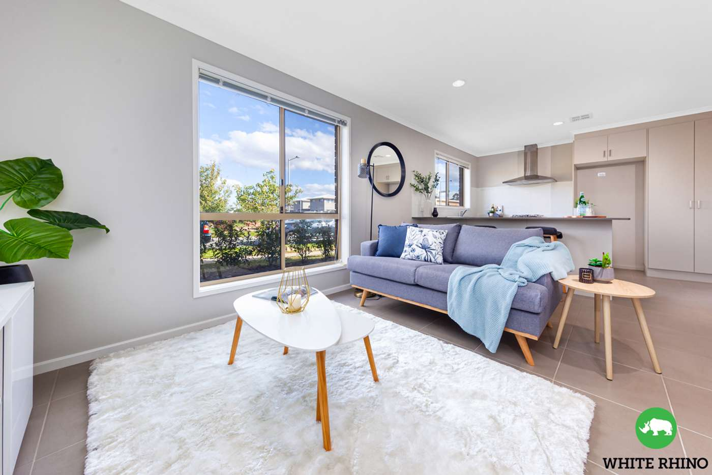 Main view of Homely townhouse listing, 32 Irinyili Street, Bonner ACT 2914