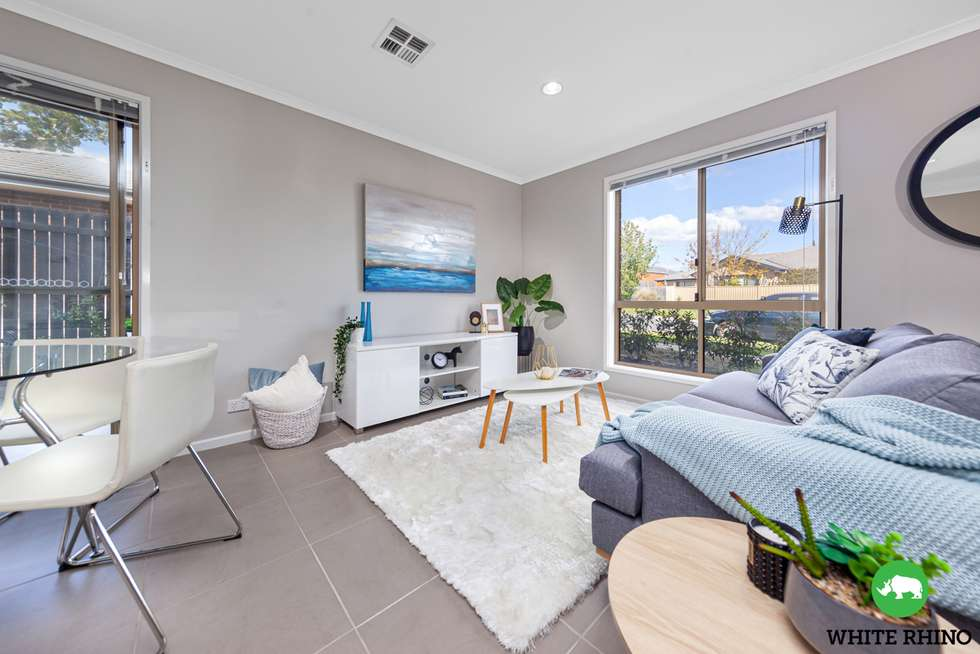 Second view of Homely townhouse listing, 32 Irinyili Street, Bonner ACT 2914