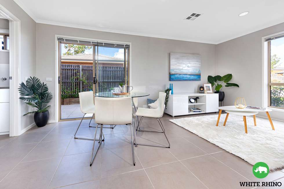 Third view of Homely townhouse listing, 32 Irinyili Street, Bonner ACT 2914