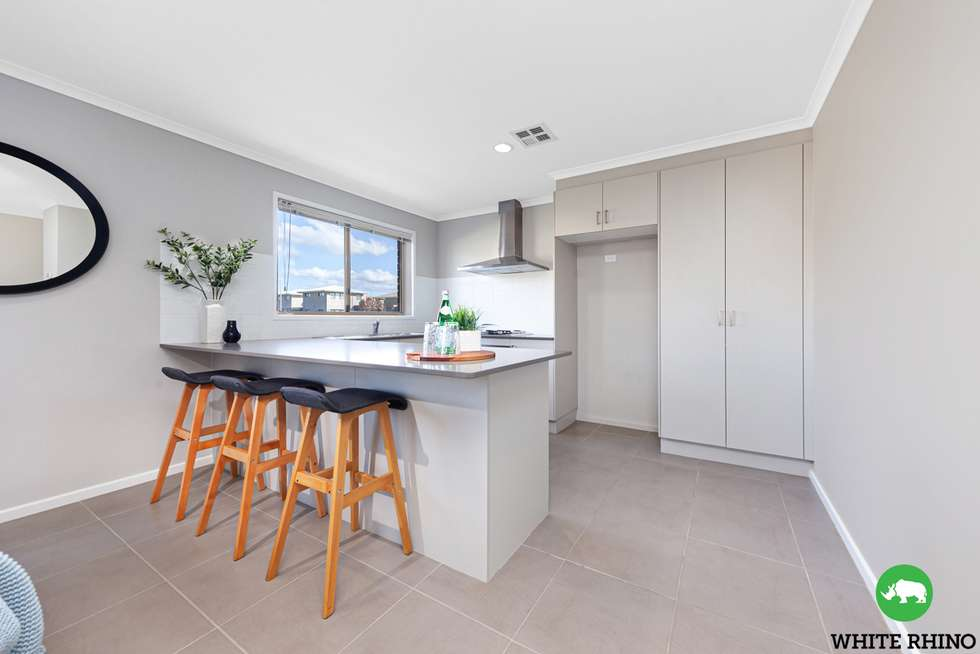 Fourth view of Homely townhouse listing, 32 Irinyili Street, Bonner ACT 2914