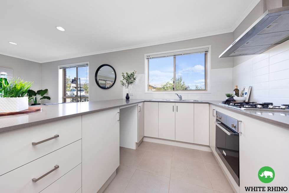 Fifth view of Homely townhouse listing, 32 Irinyili Street, Bonner ACT 2914