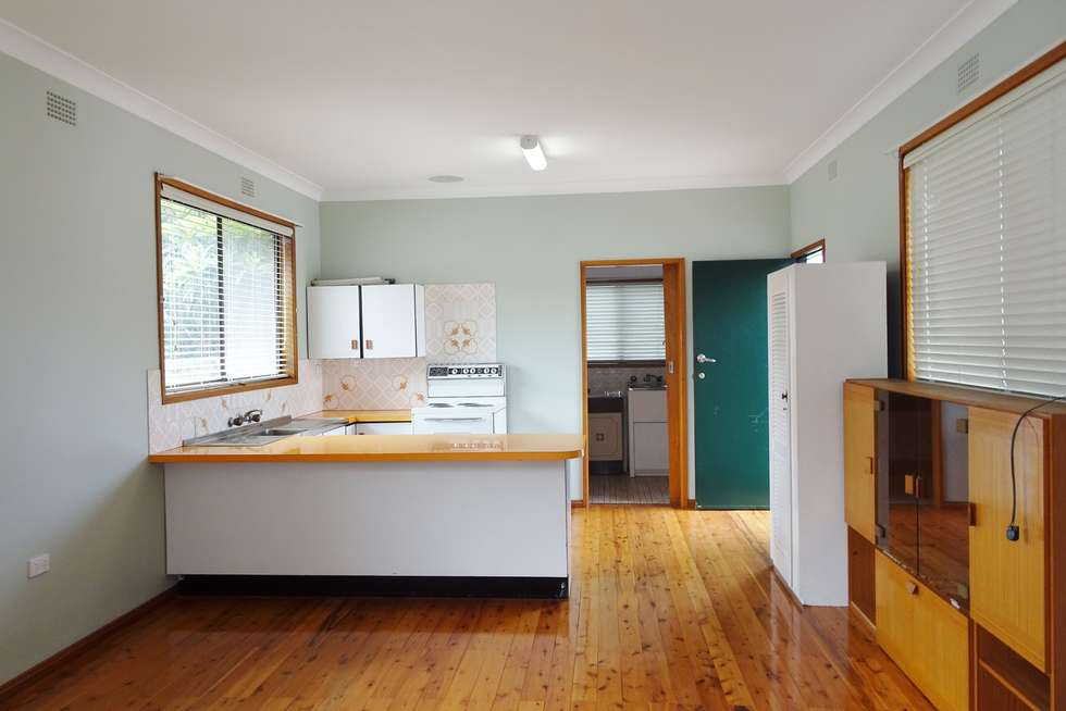 Second view of Homely house listing, 1/143 Pennant Street, Parramatta NSW 2150