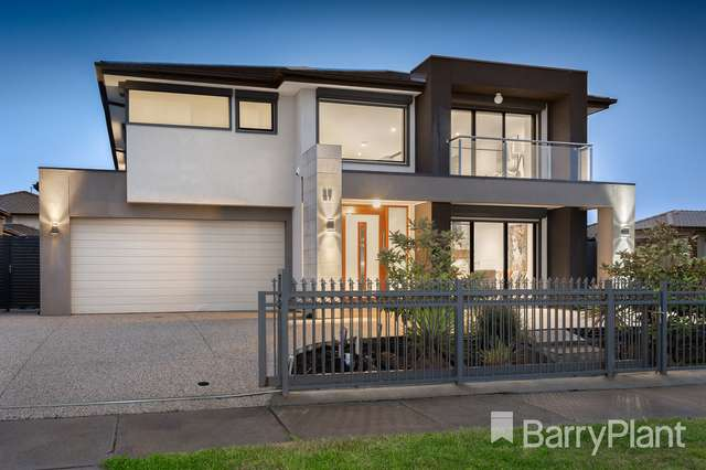 27 Trebilco Avenue, Keysborough VIC 3173