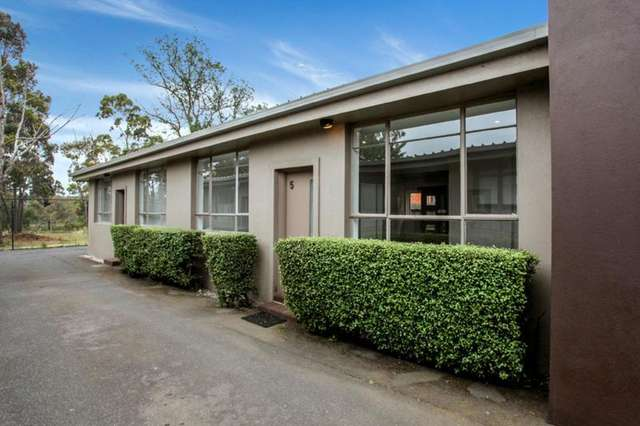 5/51 Anderson Road, Sunshine VIC 3020