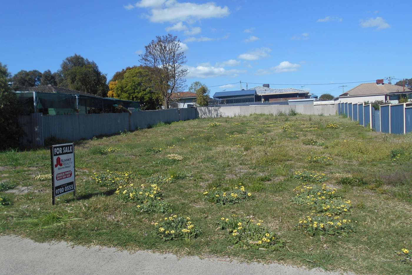 Second view of Homely residentialLand listing, 214 Atkinson Street, Collie WA 6225
