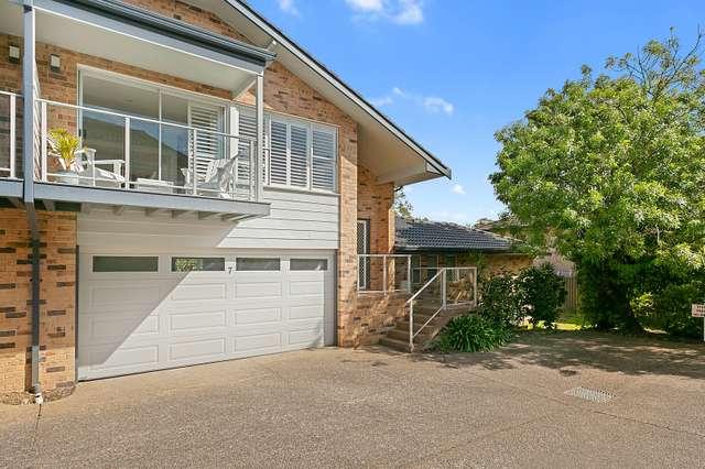 7/67 Denman Avenue, Woolooware NSW 2230