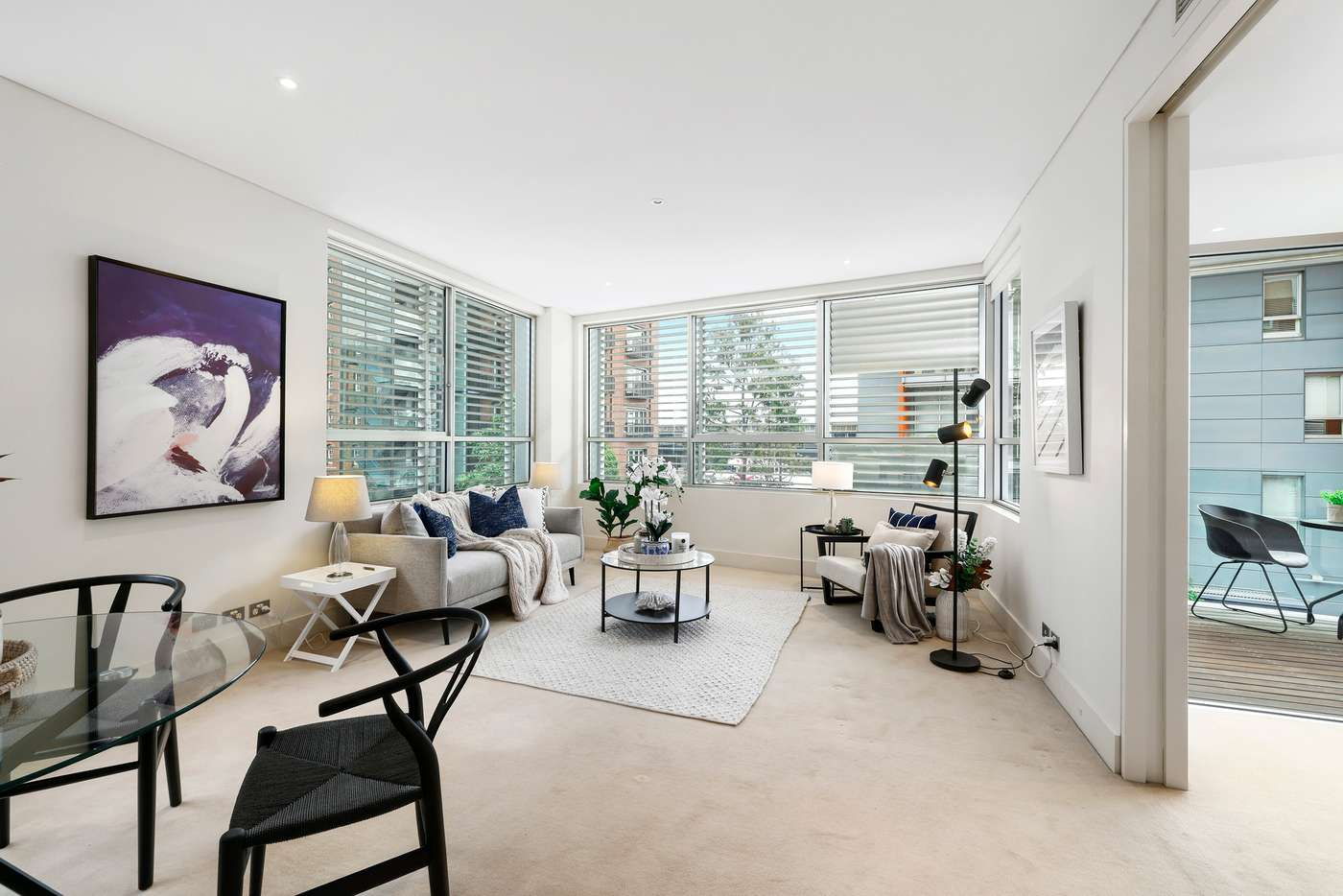 Main view of Homely apartment listing, 131/3 Darling Island Road, Pyrmont NSW 2009