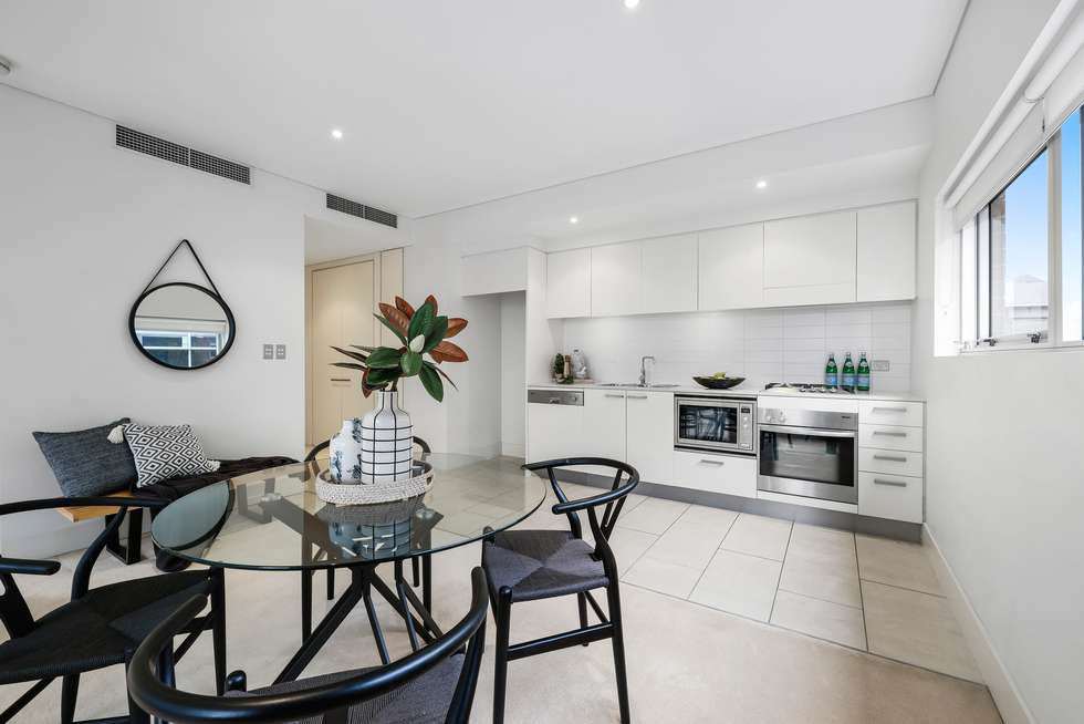 Second view of Homely apartment listing, 131/3 Darling Island Road, Pyrmont NSW 2009