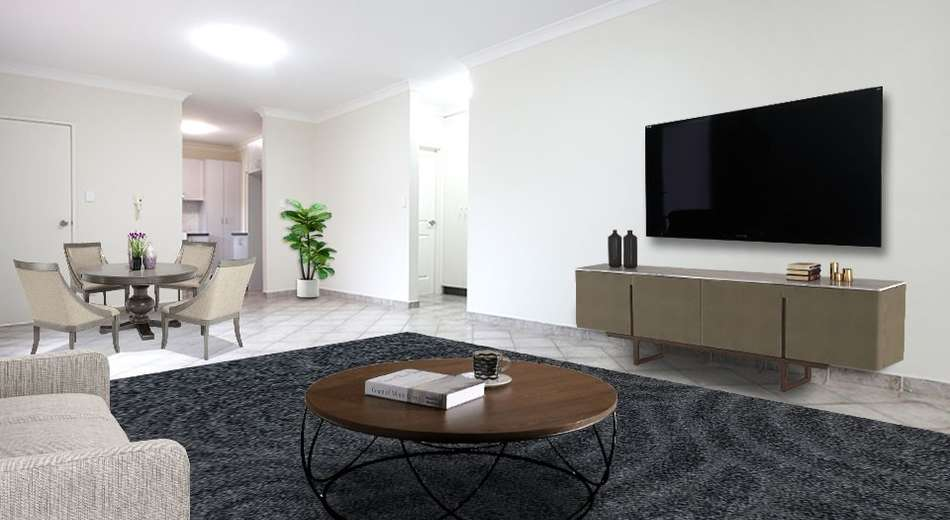 10/349 Old Canterbury Road, Dulwich Hill NSW 2203