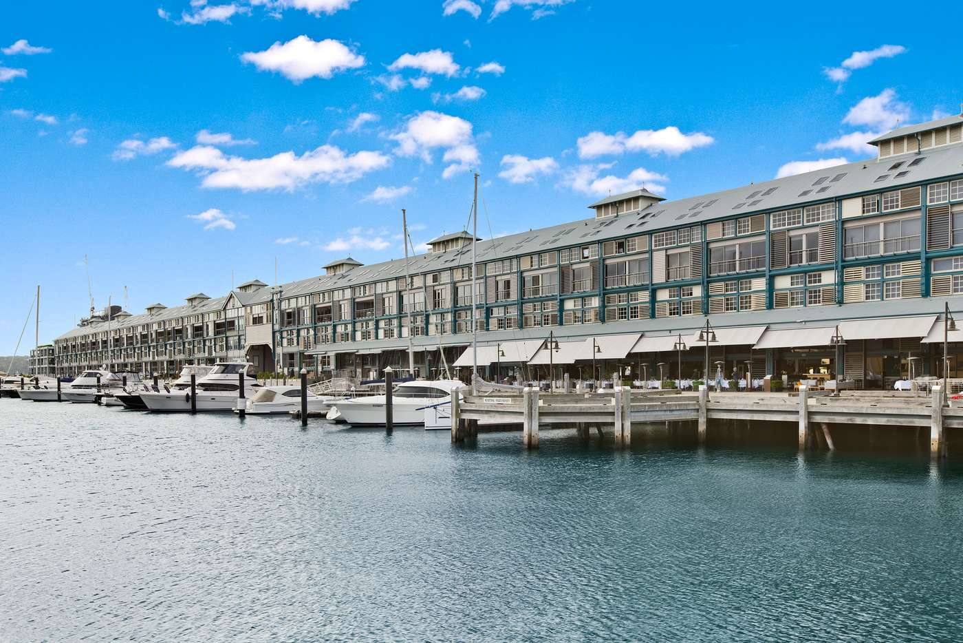 Main view of Homely apartment listing, 426/6 Cowper Wharf Roadway, Woolloomooloo NSW 2011