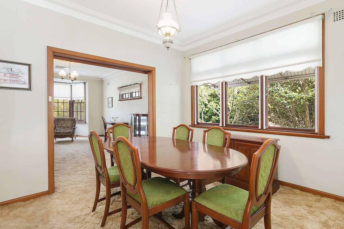 Fifth view of Homely house listing, 7 Immarna Place, Oatlands NSW 2117