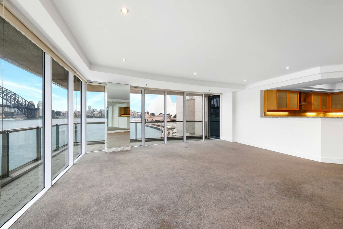 Main view of Homely apartment listing, 29/1 Macquarie Street, Sydney NSW 2000