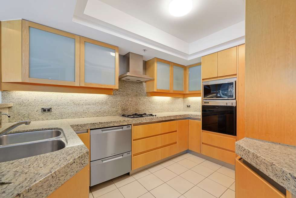 Second view of Homely apartment listing, 29/1 Macquarie Street, Sydney NSW 2000