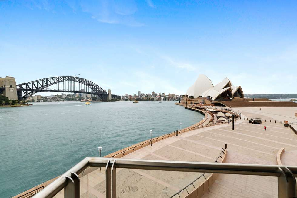 Fifth view of Homely apartment listing, 29/1 Macquarie Street, Sydney NSW 2000